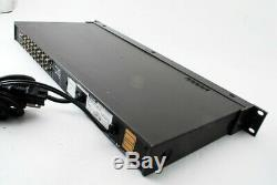 Tascam DBX Professional Noise Reduction Unit DX-4D Rack Exc++ from Japan #6893