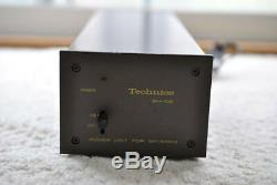 Technics Sh-10E Power Unit only For turntable For Sp-10 Mk2 From Japan EMS/Used