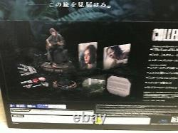 The Last of Us Part II Collector's Edition Sony PS4 From Japan Tracking NEW
