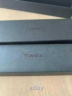 Timex x Snoopy Automatic winding watches United satates limited From Japan F/S