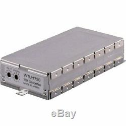 Toa Wireless Tuner Unit For Channel Expansion From Japan