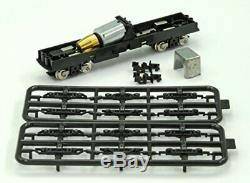 Tommy Tech Jiokore railroad collection power unit 15m class TM-04 from Japan F/S