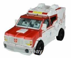 Transformers Prime AM-04 Ratchet from JAPAN ee1