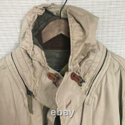 UNITED CARR BUZZ RICKSON'S Military coat 99-T-10001 Size L Used from Japan