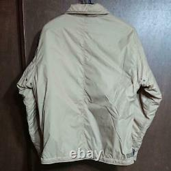 UNITED CARR by BUZZ RICKSON'S Authentic Deck jacket Size M Used from Japan
