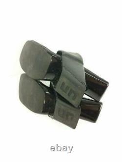 UNITED NUDE Loop Hi- Design 37 23.5cm Rupuhai Size 37 Black Sandal From Japan