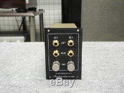USED Accuphase AD-2850 Phono equalizer unit from JAPAN