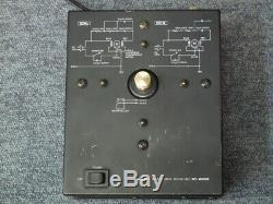 USED MICRO RY-2200 Motor unit from Japan