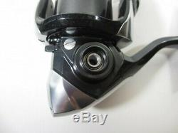USED SHIMANO Spinning Reel 12 Vanquish C2000HGS main unit only CI4 + From JAPA