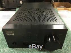USED STAX SRM-600 LIMITED Ear Speaker Driver Unit from Japan