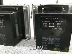 USED TECHNICS EAS-10TH400B Tweeter unit from Japan