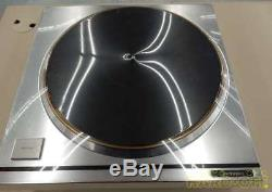 USED TECHNICS SP-10MK3 Turntable with control unit from Japan