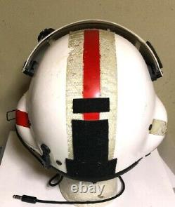 United States Coast Guard SPH-5CG Helicopter Helmet From Japan