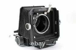 Unused ZENZA BRONICA Shift Bellows Unit for S S2 EC-TL II From JAPAN