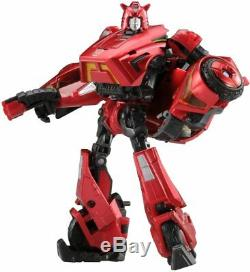 Used Takara Tomy Transformers United UN03 Cliffjumper Cybertron Mode From Japan