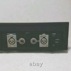 Vintage Roland SDD-320 Dimension D Chorus FX Rack Unit FROM JAPAN JP USED GOOD