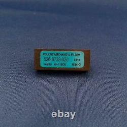 YAESU Filter Unit 500Hz & 300Hz Mechanical Set Radios FT-817 series From Japan