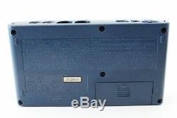 YAMAHA SU10 Portable Sampler Sampling Unit withmanual from Japan Very good