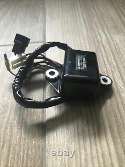 Yamaha Rd250lc Rd350lc 4l0 /4l1cdi Unit From Low Mile Bike Vgc