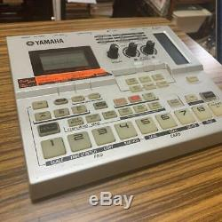 Yamaha SU200 Sampler sampling Unit su-200 From Japan