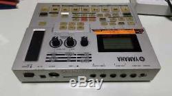 Yamaha SU200 Sampler sampling Unit su-200 With Smart Media 16MB From Japan